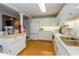 "Photo 7: 405 1655 GRANT Avenue in Port Coquitlam: Glenwood PQ Condo for sale in ""THE BENTON"" : MLS®# V1130835"