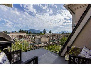 "Photo 18: 405 1655 GRANT Avenue in Port Coquitlam: Glenwood PQ Condo for sale in ""THE BENTON"" : MLS®# V1130835"
