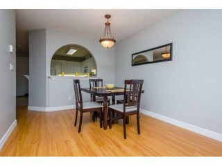 "Photo 9: 405 1655 GRANT Avenue in Port Coquitlam: Glenwood PQ Condo for sale in ""THE BENTON"" : MLS®# V1130835"