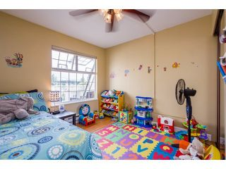 "Photo 17: 405 1655 GRANT Avenue in Port Coquitlam: Glenwood PQ Condo for sale in ""THE BENTON"" : MLS®# V1130835"