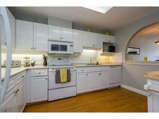"Photo 5: 405 1655 GRANT Avenue in Port Coquitlam: Glenwood PQ Condo for sale in ""THE BENTON"" : MLS®# V1130835"