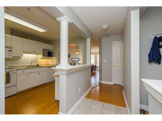 "Photo 3: 405 1655 GRANT Avenue in Port Coquitlam: Glenwood PQ Condo for sale in ""THE BENTON"" : MLS®# V1130835"