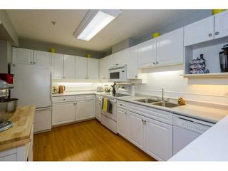 "Photo 6: 405 1655 GRANT Avenue in Port Coquitlam: Glenwood PQ Condo for sale in ""THE BENTON"" : MLS®# V1130835"
