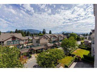 "Photo 2: 405 1655 GRANT Avenue in Port Coquitlam: Glenwood PQ Condo for sale in ""THE BENTON"" : MLS®# V1130835"