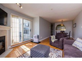 "Photo 4: 405 1655 GRANT Avenue in Port Coquitlam: Glenwood PQ Condo for sale in ""THE BENTON"" : MLS®# V1130835"