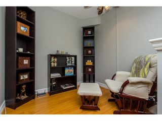 "Photo 12: 405 1655 GRANT Avenue in Port Coquitlam: Glenwood PQ Condo for sale in ""THE BENTON"" : MLS®# V1130835"
