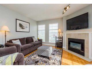 "Photo 11: 405 1655 GRANT Avenue in Port Coquitlam: Glenwood PQ Condo for sale in ""THE BENTON"" : MLS®# V1130835"