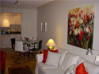 Photo 3: 102 1476 W 10TH Avenue in Vancouver: Fairview VW Condo for sale (Vancouver West)  : MLS®# V1132798