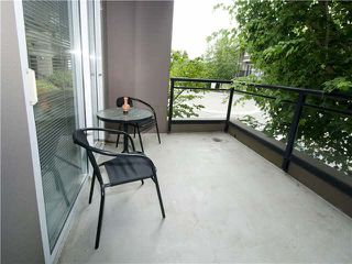 "Photo 15: 3 7080 ST. ALBANS Road in Richmond: Brighouse South Townhouse for sale in ""MONACO AT THE PALMS"" : MLS®# V1133907"
