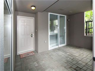 "Photo 14: 3 7080 ST. ALBANS Road in Richmond: Brighouse South Townhouse for sale in ""MONACO AT THE PALMS"" : MLS®# V1133907"