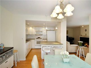 "Photo 6: 3 7080 ST. ALBANS Road in Richmond: Brighouse South Townhouse for sale in ""MONACO AT THE PALMS"" : MLS®# V1133907"