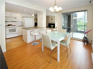 "Photo 5: 3 7080 ST. ALBANS Road in Richmond: Brighouse South Townhouse for sale in ""MONACO AT THE PALMS"" : MLS®# V1133907"