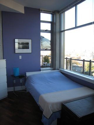 Photo 8:  in Soma Lofts: Home for sale