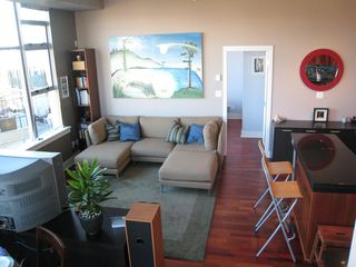 Photo 5:  in Soma Lofts: Home for sale
