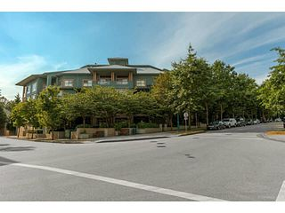 "Photo 3: 308 285 NEWPORT Drive in Port Moody: North Shore Pt Moody Condo for sale in ""THE BELCARRA @ NEWPORT VILLAGE"" : MLS®# V1134307"