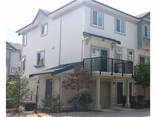 "Photo 2: 30 8418 163 Street in Surrey: Fleetwood Tynehead Townhouse for sale in ""MAPLE ON 84"" : MLS®# F1447562"