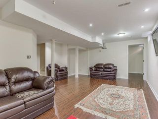 Photo 8: 25 Platform Crest in Brampton: Northwest Brampton House (2-Storey) for sale : MLS®# W3273175