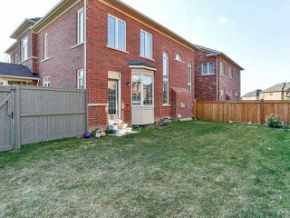 Photo 9: 25 Platform Crest in Brampton: Northwest Brampton House (2-Storey) for sale : MLS®# W3273175