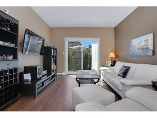Photo 3: 3022 2655 BEDFORD Street in Port Coquitlam: Central Pt Coquitlam Townhouse for sale : MLS®# V1136991