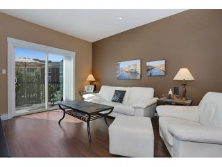 Photo 4: 3022 2655 BEDFORD Street in Port Coquitlam: Central Pt Coquitlam Townhouse for sale : MLS®# V1136991