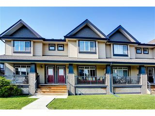 Photo 1: 73 COPPERPOND Heights SE in Calgary: Copperfield House for sale : MLS®# C4026837
