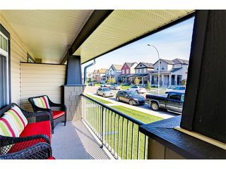 Photo 2: 73 COPPERPOND Heights SE in Calgary: Copperfield House for sale : MLS®# C4026837