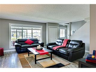 Photo 9: 73 COPPERPOND Heights SE in Calgary: Copperfield House for sale : MLS®# C4026837