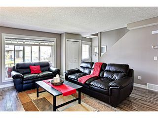Photo 10: 73 COPPERPOND Heights SE in Calgary: Copperfield House for sale : MLS®# C4026837