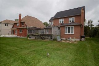 Photo 13: 201 Cedar Beach Road in Brock: Beaverton House (2-Storey) for sale : MLS®# N3334061