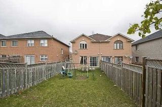 Photo 8: 12 Mount Ranier Crest in Brampton: Sandringham-Wellington House (2-Storey) for sale : MLS®# W3357255