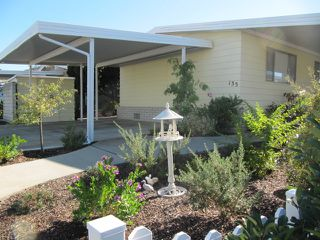 Photo 1: OUT OF AREA Manufactured Home for sale : 2 bedrooms : 133 Mira Del Sur in San Clemente