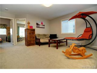 Photo 12: 3240 Navy Crt in VICTORIA: La Walfred House for sale (Langford)  : MLS®# 719011