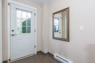 "Photo 4: 11 7733 TURNILL Street in Richmond: McLennan North Townhouse for sale in ""SOMERSET CRESCENT"" : MLS®# R2025699"