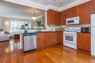 "Photo 8: 11 7733 TURNILL Street in Richmond: McLennan North Townhouse for sale in ""SOMERSET CRESCENT"" : MLS®# R2025699"