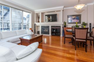 "Photo 6: 11 7733 TURNILL Street in Richmond: McLennan North Townhouse for sale in ""SOMERSET CRESCENT"" : MLS®# R2025699"