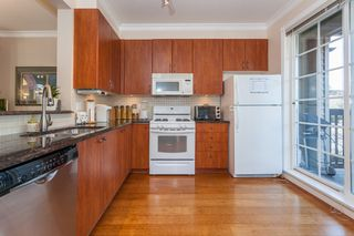 "Photo 10: 11 7733 TURNILL Street in Richmond: McLennan North Townhouse for sale in ""SOMERSET CRESCENT"" : MLS®# R2025699"