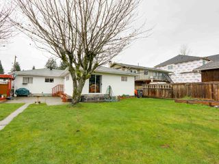 Photo 17: 3552 OXFORD Street in Port Coquitlam: Glenwood PQ House for sale : MLS®# R2034996