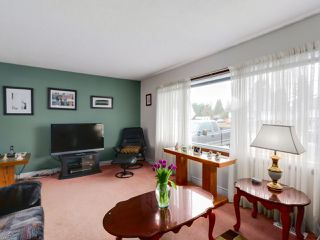 Photo 3: 3552 OXFORD Street in Port Coquitlam: Glenwood PQ House for sale : MLS®# R2034996