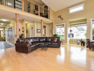 Photo 5: 3396 Willow Creek Rd in CAMPBELL RIVER: CR Willow Point House for sale (Campbell River)  : MLS®# 724161