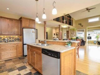 Photo 15: 3396 Willow Creek Rd in CAMPBELL RIVER: CR Willow Point House for sale (Campbell River)  : MLS®# 724161