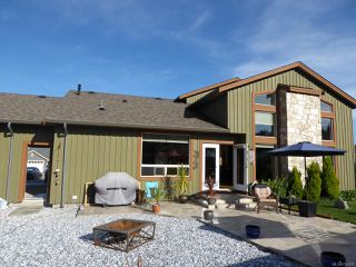 Photo 62: 3396 Willow Creek Rd in CAMPBELL RIVER: CR Willow Point House for sale (Campbell River)  : MLS®# 724161