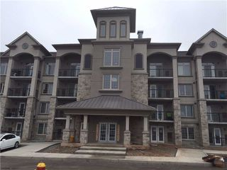 Photo 1: 316 1470 Main Street in Milton: Dempsey Condo for lease : MLS®# W3439073