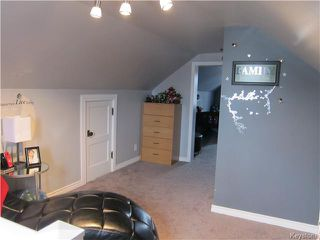 Photo 9: 709 Bond Street in Winnipeg: Transcona Residential for sale (North East Winnipeg)  : MLS®# 1605755