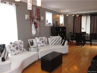 Photo 2: 709 Bond Street in Winnipeg: Transcona Residential for sale (North East Winnipeg)  : MLS®# 1605755