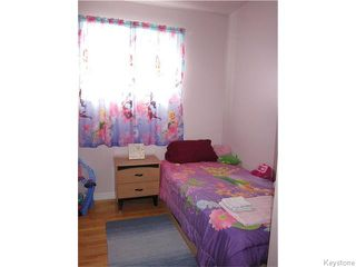 Photo 10: 709 Bond Street in Winnipeg: Transcona Residential for sale (North East Winnipeg)  : MLS®# 1605755