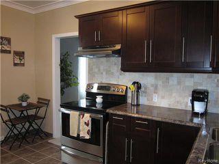 Photo 6: 709 Bond Street in Winnipeg: Transcona Residential for sale (North East Winnipeg)  : MLS®# 1605755