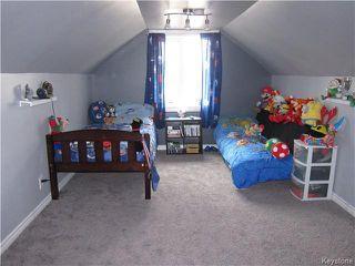 Photo 8: 709 Bond Street in Winnipeg: Transcona Residential for sale (North East Winnipeg)  : MLS®# 1605755