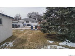Photo 3: 512 Melbourne Avenue in Winnipeg: East Kildonan Residential for sale (North East Winnipeg)  : MLS®# 1606328