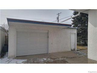 Photo 13: 512 Melbourne Avenue in Winnipeg: East Kildonan Residential for sale (North East Winnipeg)  : MLS®# 1606328