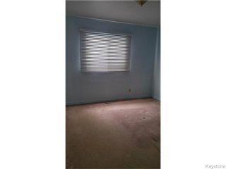 Photo 8: 512 Melbourne Avenue in Winnipeg: East Kildonan Residential for sale (North East Winnipeg)  : MLS®# 1606328